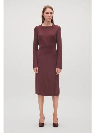 Платье COS подойдет на размер L