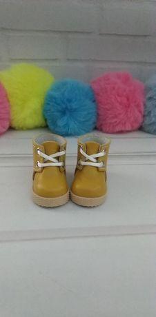 Обувь для кукол Паола Рейн