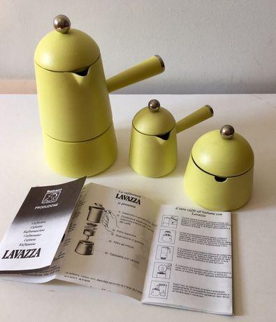 cafeteira Lavazza Carmencita Magic Gift