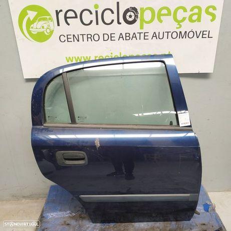 Porta Trás Dto Opel Astra G Hatchback (T98)