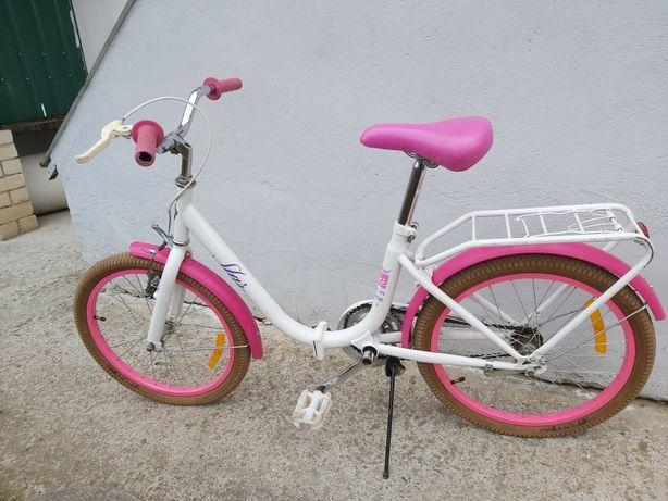 Велосипед 20×2.125