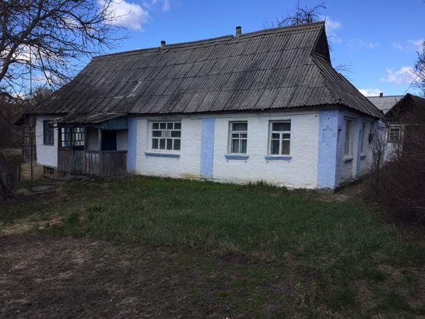 Продам будинок с.м.т.Катеринопiль в Черкаськiй обл.
