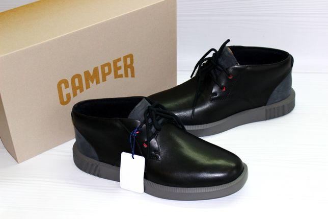 Ботинки Camper Biil. Испания. Оригинал. Размеры 40,43,