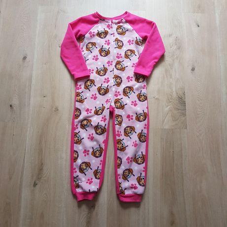 Pajac kombinezon piżama Skye Psi Patrol r.116