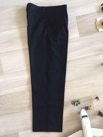 Брюки штаны школьные 122-130 см