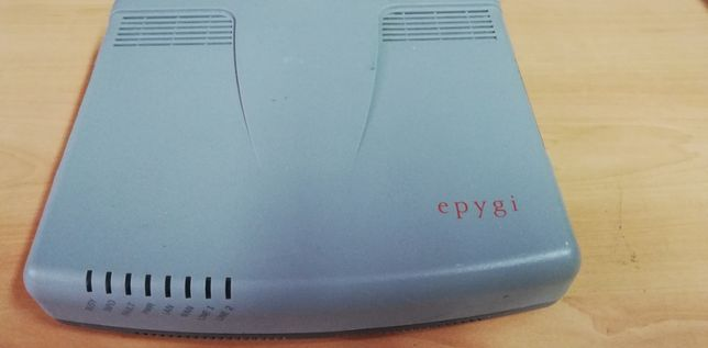 Central Telefonica Epygi Quadro2x: The IP PBX
