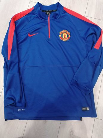 Bluza Manchester United Nike XL