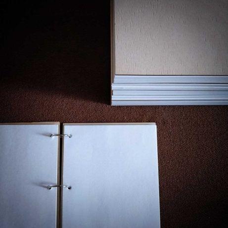 ЕКО-блокноты для творчества, и программирования 115г/м2 15,0 x 20,0 см