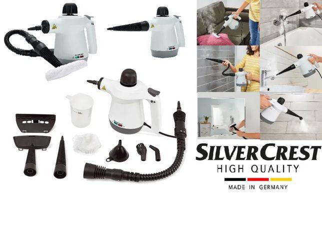 Пароочиститель,парогенератор,отпариватель Silver Crest(Germany)1100W