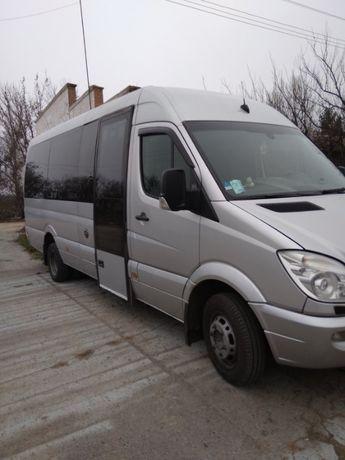 Перевезення пасажирів по Україні