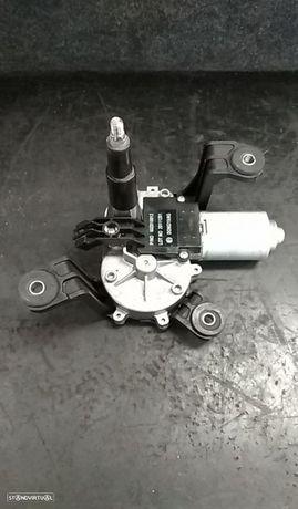 Motor Da Escova De Trás Opel Astra J Sports Tourer (P10)