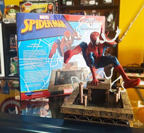 Estátua Marvel Comics Spider-Man