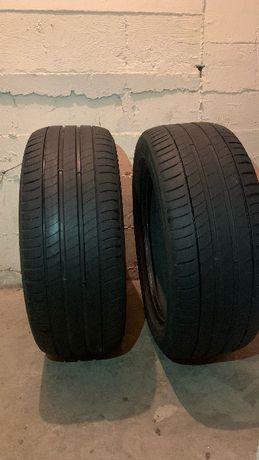 2x Michelin Primacy 3 215/50 R17 95 W