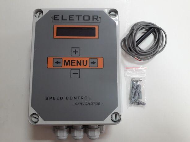 ELETOR speed control S 6A sterownik klimatu