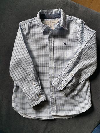 Koszula h&m rozm. 116