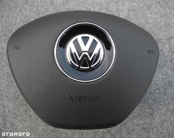 VW Golf 7 poduszka kierowcy airbag w kierownicę naprawa