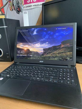 Срочно! Продам ноутбук Acer Aspire V5-551