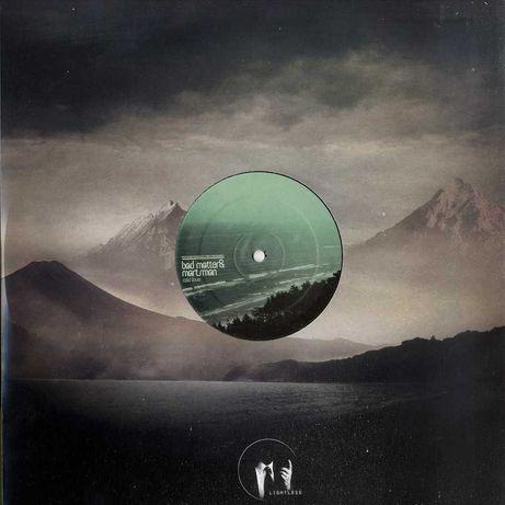 Cycom / Bad Matter & Martsman – Petrol / Cold Love (Drum n Bass)