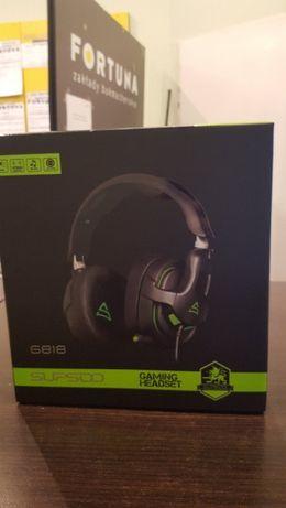 Nowe Sluchawki z mikrofonem Supsoo G818 - Gaming Headset- okazja