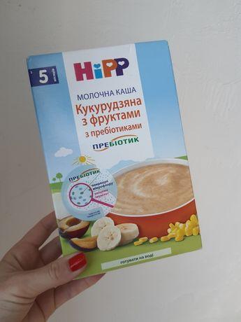 Молочные каши Hipp,Milupa,Беллакт