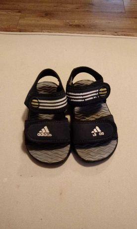 sandalki, sandały adidas
