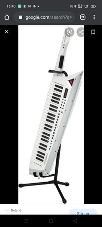 Keytar Keyboard Roland AX-Edge