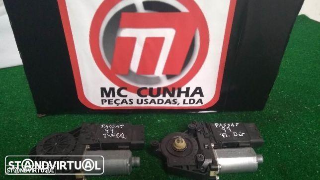 Motor Elevador VW Passat Audi A4 99