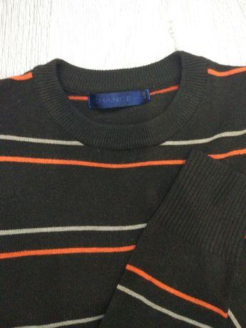 мужской свитшот CHANCE (джемпер , пуловер)