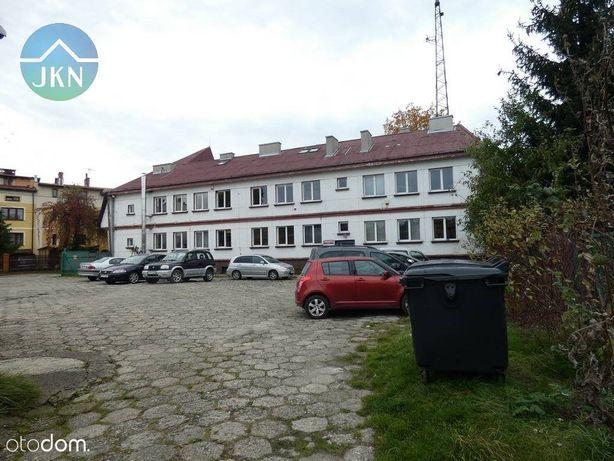 Lokal użytkowy, 296 m², Żywiec