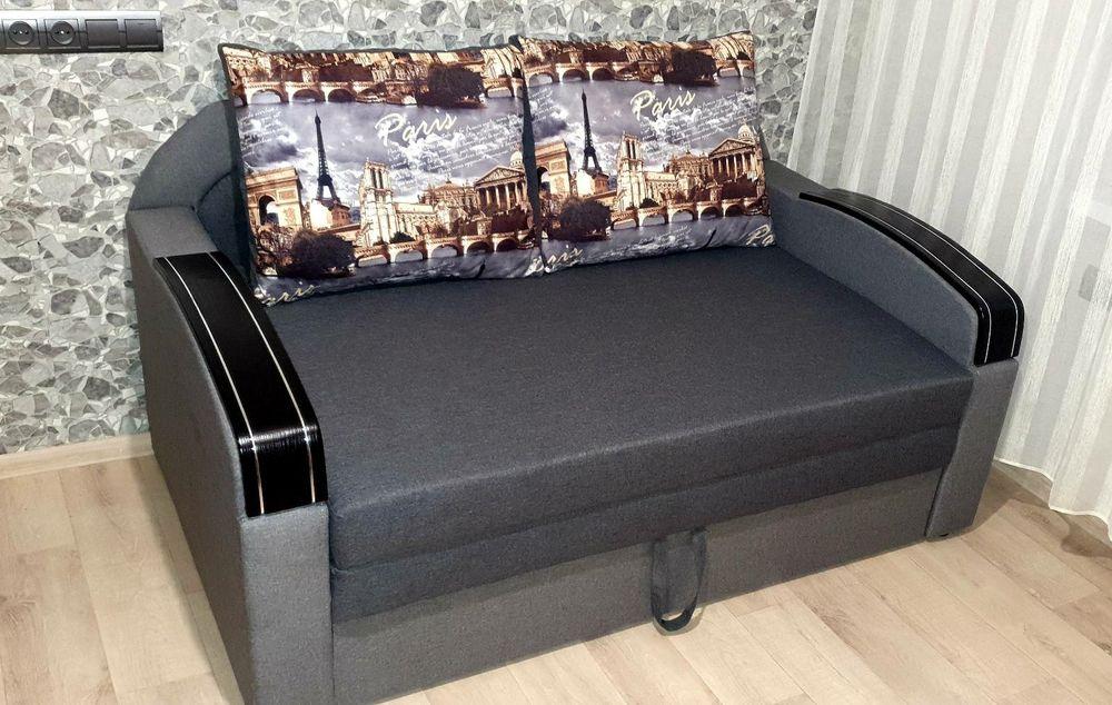 Диван 140см спальное место Одесса - изображение 1