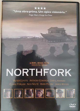 DVD  - Northfork