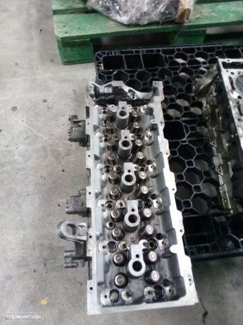 Cabeca motor Mercedes ML ref 6120102320