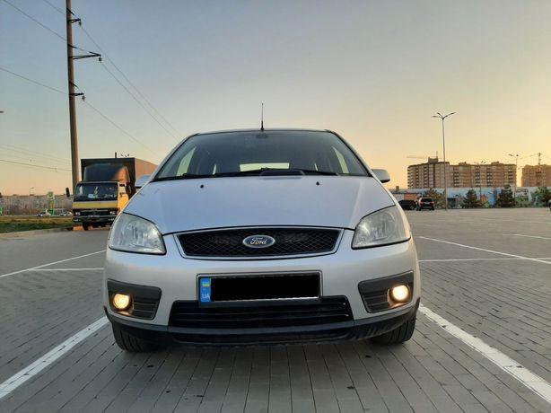 Продам Ford Focus C-Max