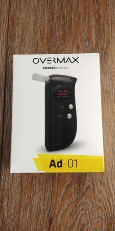 Alkomat Overmax ad-01