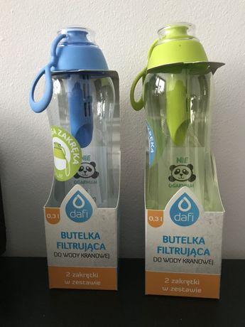 DAFI butelka filtrująca NOWA 2 szt
