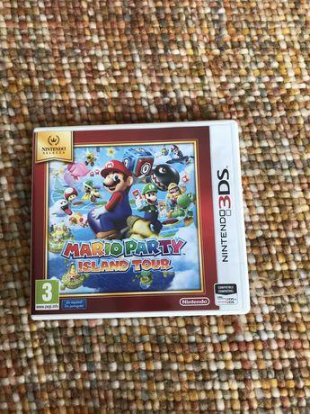 Jogo mario party nntendo 2/3DS  novo