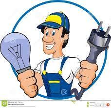 Elektryk ,usługi elektryczne, instalacje ,płyta indukcyjna -podłączeni