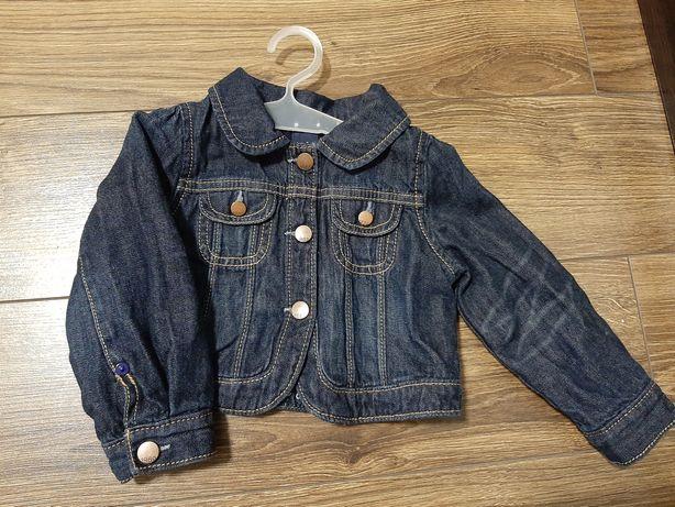 Курточка джинсова ,Gap
