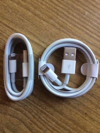 Кабель lightning оригинал из комплекта iPhone(айфон), AirPods apple