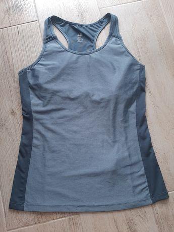Koszulka ,top treningowa,  trekingowa, funkcyjna H&M