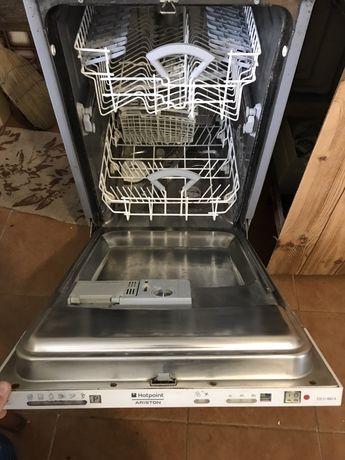 Посудомийна машина Ariston посудомойка з Німеччини