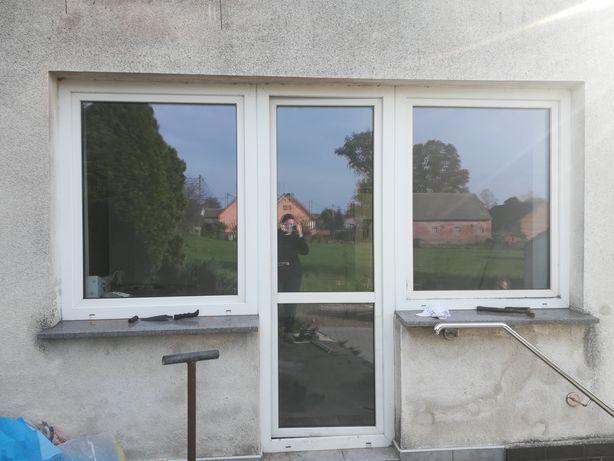 Okno tarasowe 3,2m