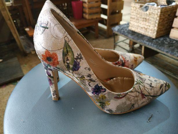 Туфли женские,размер 37