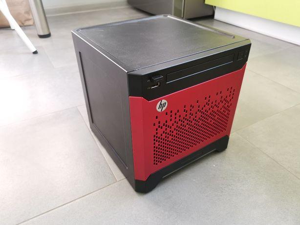 MicroServer HP Proliant Gen8