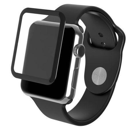 Захисне скло Apple Watch 38, 40, 42, 44 mm 3D