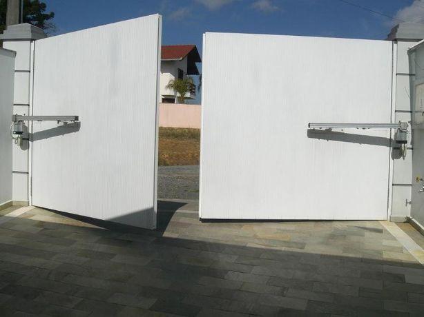 Instalação / Avaria Portão Automático