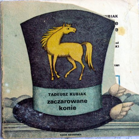 Zaczarowane konie- Kubiak