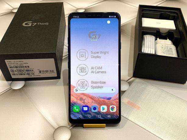 LG G7 G710 dual 2 sim + Подарок! Новый Гарантия G6 G7 V10 V20 V30 V40