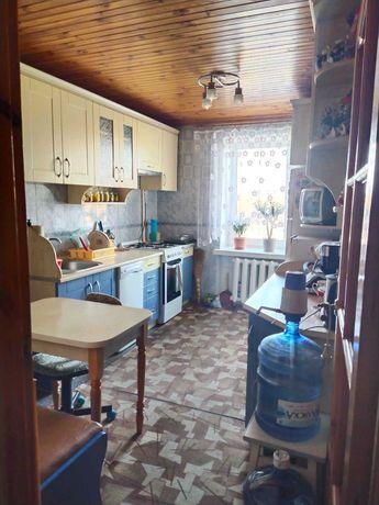 Продаж 3к квартири на Гречанах В