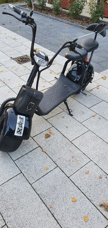 Hulajnoga elektryczna  / skuter elektryczny
